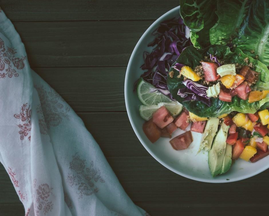 Meatless Monday: Vegan Tacos