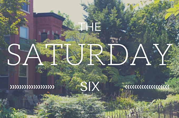 SB SATURDAY SIX